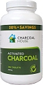 Activated Charcoal Tablets (365 tablets)