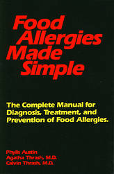 Food Allergies Made Simple