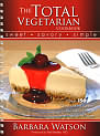 The Total Vegetarian Cookbook