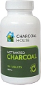 Activated Charcoal Tablets (135 tablets)